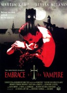 Embrace Of The Vampire - Movie Poster (xs thumbnail)