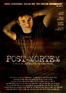 Post-Mortem - Movie Poster (xs thumbnail)