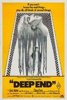 Deep End - Australian Movie Poster (xs thumbnail)