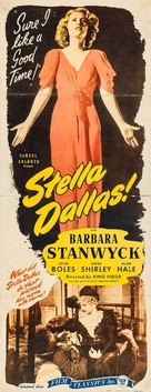 Stella Dallas - Movie Poster (xs thumbnail)