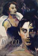 Rocco e i suoi fratelli - Movie Poster (xs thumbnail)