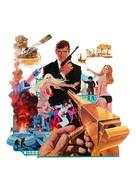 The Man With The Golden Gun - Key art (xs thumbnail)