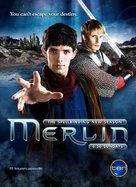 """Merlin"" - Australian Movie Poster (xs thumbnail)"
