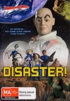 Disaster! - Australian poster (xs thumbnail)