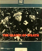 The Grapes of Wrath - Movie Cover (xs thumbnail)