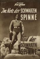Superman - German poster (xs thumbnail)