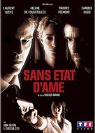 Sans ètat d'âme - French Movie Poster (xs thumbnail)