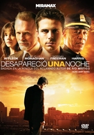 Gone Baby Gone - Argentinian DVD movie cover (xs thumbnail)