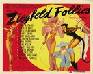Ziegfeld Follies - Movie Poster (xs thumbnail)