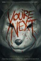 You're Next - Movie Poster (xs thumbnail)
