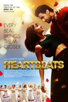 Heartbeats - Movie Poster (xs thumbnail)
