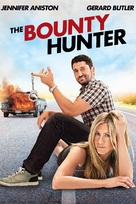 The Bounty Hunter - Video on demand movie cover (xs thumbnail)