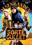 Olsenbanden jr. og det sorte gullet - Norwegian Movie Cover (xs thumbnail)