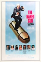 The Naked Gun - Movie Poster (xs thumbnail)