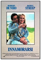 Falling in Love - Italian Movie Poster (xs thumbnail)