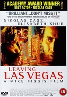 Leaving Las Vegas - British DVD movie cover (xs thumbnail)
