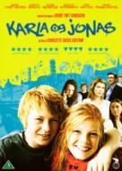 Karla og Jonas - Danish Movie Cover (xs thumbnail)