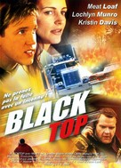 Blacktop - French Movie Cover (xs thumbnail)