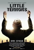 Little Terrors - Canadian Movie Poster (xs thumbnail)
