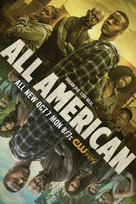 """All American"" - Movie Poster (xs thumbnail)"