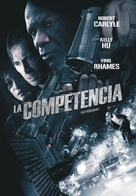 The Tournament - Argentinian Movie Cover (xs thumbnail)