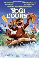 Yogi Bear - Canadian Movie Poster (xs thumbnail)
