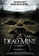 Dead Mine - French DVD cover (xs thumbnail)