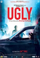 Ugly - Indian Movie Poster (xs thumbnail)