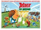 Astérix chez les Bretons - British Movie Poster (xs thumbnail)