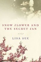 Snow Flower and the Secret Fan - Movie Poster (xs thumbnail)