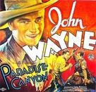 Paradise Canyon - Movie Poster (xs thumbnail)