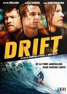 Drift - French DVD movie cover (xs thumbnail)