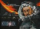Outland - British Movie Poster (xs thumbnail)