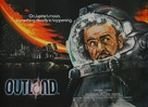 Outland - British Movie Poster (xs thumbnail)