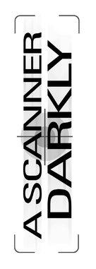 A Scanner Darkly - Logo (xs thumbnail)