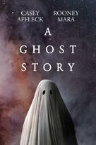A Ghost Story - Movie Cover (xs thumbnail)