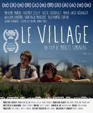 Le Village - Canadian Movie Poster (xs thumbnail)