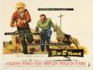 3:10 to Yuma - British Movie Poster (xs thumbnail)