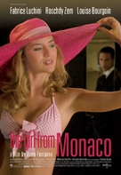 La fille de Monaco - Canadian Movie Poster (xs thumbnail)