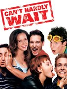 Can't Hardly Wait - Movie Cover (xs thumbnail)