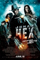 Jonah Hex - Movie Poster (xs thumbnail)