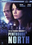 Penthouse North - French DVD cover (xs thumbnail)