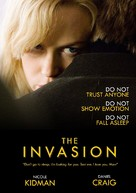 The Invasion - Movie Cover (xs thumbnail)