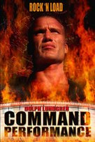 Command Performance - poster (xs thumbnail)