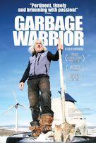 Garbage Warrior - British poster (xs thumbnail)