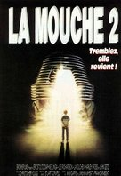 The Fly II - French Movie Poster (xs thumbnail)