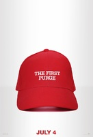 The First Purge - Teaser movie poster (xs thumbnail)