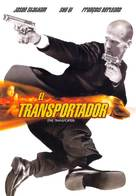 The Transporter - Argentinian Movie Poster (xs thumbnail)
