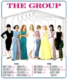 The Group - Blu-Ray movie cover (xs thumbnail)