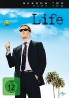 """Life"" - German Movie Cover (xs thumbnail)"